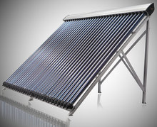 300L Evacuated Tube Solar Collector with heat pipe