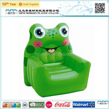 Inflatable sofa for children