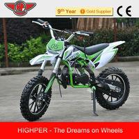 49cc kids gas dirt bike (DB710)