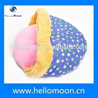 Hot Selling Reasonable Price Cute Top Quality Sleeping Bag Dog Bed
