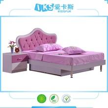 king sizes space saving furniture kids bed 8101B#