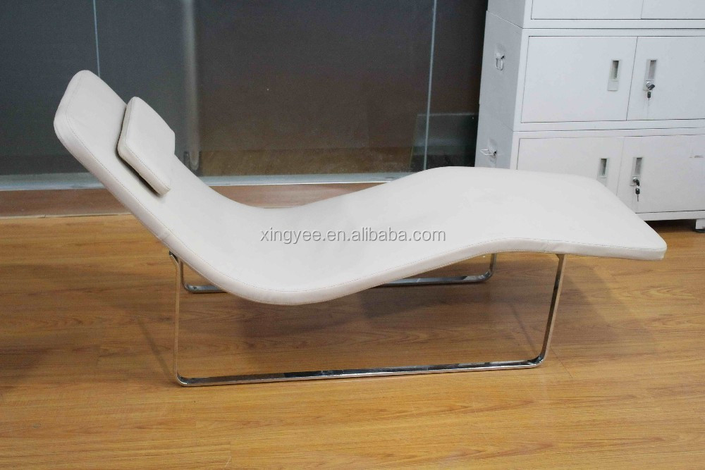 Moderne chaise longue l 39 int rieur salon en gros salon de for Chaise longue interieur