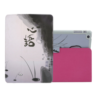 China supplier new design universal flip waterproof case for samsung galaxy tablet pc 10.1""