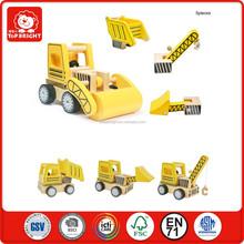kids commercial toys kids toys catalog preschool educational toys Construction vehiclesset kids assembling toys