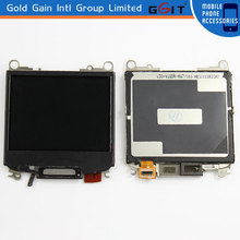 Mobile Phone Parts For Blackberry LCD Display 8520 For wholesale Screen