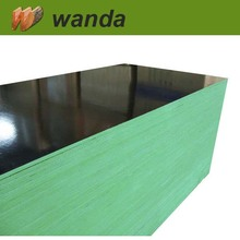 film faced plywood / concrete shuttering plywood / 18mm film faced plywood for construction