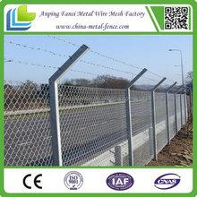 alibaba china - railing chain link fence/6 foot chain link fence/chain link fence weight