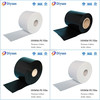 Price of thin plastic rolls cutting, hard uhmwpe ldpe plastic rolls, 0.1~2.0mm hard thick plastic sheeting rolls