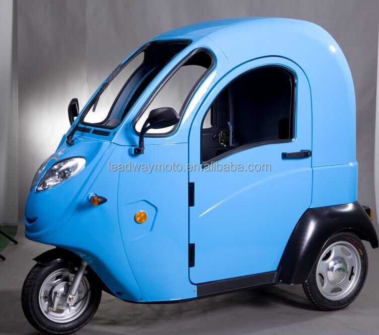 3 Wheel Electric Car Bing Images