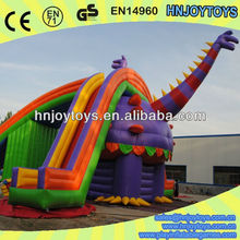 Giant Commercial Inflatable Water Toy, Water Of Inflatable Of Slide For Adults
