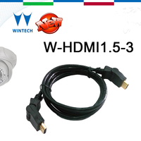 avi to hdmi converter cable 1.5m length