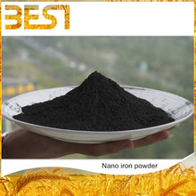 Best10N china top ten export products pure iron/nano iron powder