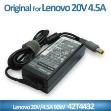 90W 20V 4.5A dc charger adapter, adapter laptop UL/CE/FCC/PSE desktop