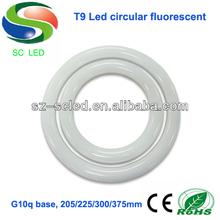 299*30mm t9 G10q smd led circle ring light