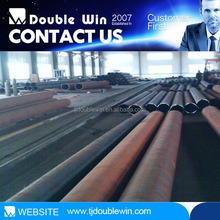 Alibaba best supplier DIN 1629 seamless steel pipe/seamless steel tubes