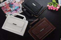 For Apple iPad Mini 4 handbag tablet leather housing, New Arrival case for iPad mini