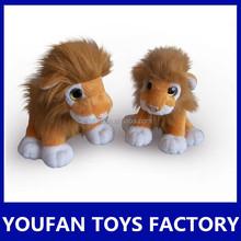 lifelike factory sale factory lion king