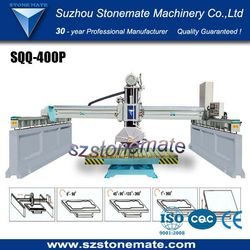 hot selling infrared bridge cutting saw for granite for sale marble cutting machine stone cutting machine for granite