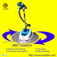 Electric Automatic Rotating Turntable for Mannequin Display