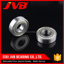 2015 Hot Sale High Speed and Low Noise ball bearing dimension 6204