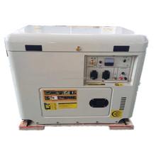 JSTP POWER 3kw silent geneartor best price/Soundproof small diesel generator TP3500DGS