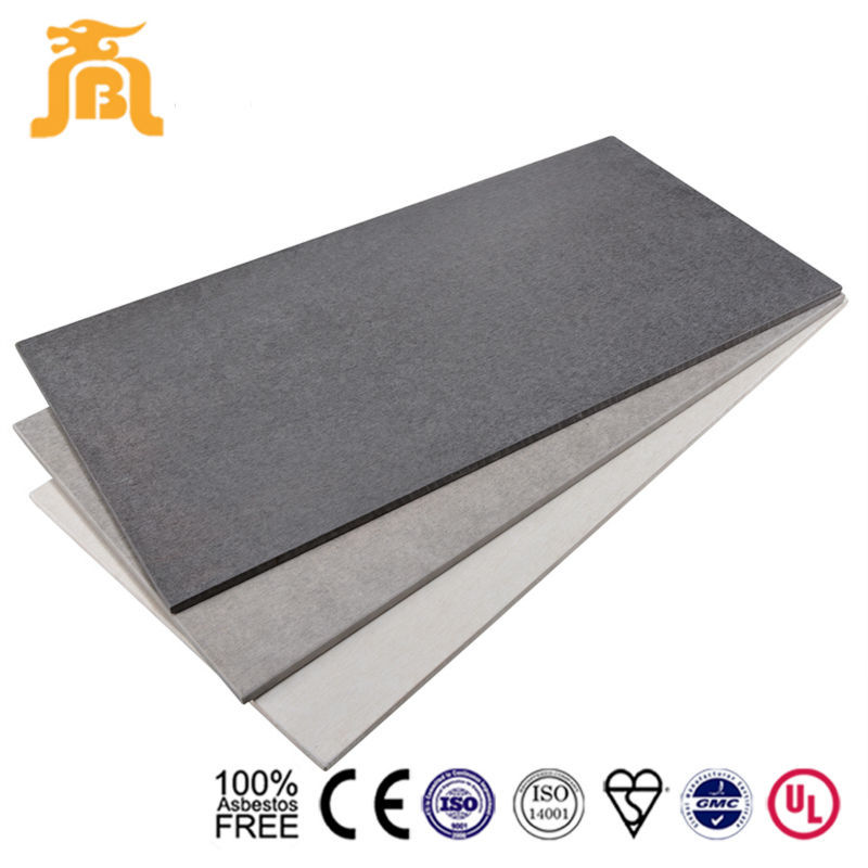 Lightweight concrete panels fiber cement board siding for for Fire resistant house siding material hardboard