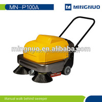 Hot sell 2015 new products road sweeper machine with covering