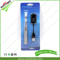 Online shop china ego ce5 blister kit with ce5 e cigarette atomizer Ocitytimes vaporizer hong kong