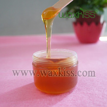 MSDS natural sugar wax for hair removal