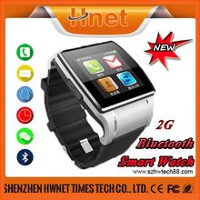 China New 3g watch cell phone watch phone 3g wifi best wrist watch cell phone