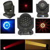 RGBW 19x15w 4in1 bee eye moving head beam led dj light