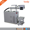 Mini Hand-hold Fiber Laser Marking Machine for metal