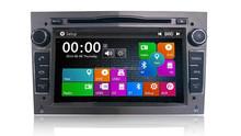 kazanmak 8 ui özel araba radyo çalar gps navigasyon opel astra dvd oynatıcı dj7060