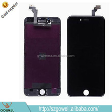 High Quality OEM Wholese Clone Cheap Original For iPhone 6 LCD, Factory Price High Quality For iPhone 6 Display With Touch