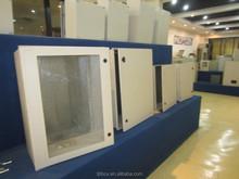 SMC/DMC glass fiber reinforced plastic box electronic project enclosure