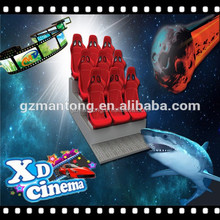 high quality 5d cinema for sale, Dynamic cinema 5d, Thrilling 5d cinema