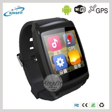 New Java Android Smart Watch Mobile Phone
