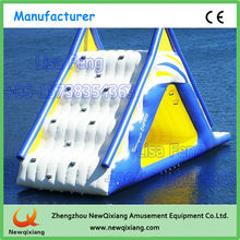PVC inflatable water slide, inflatable water slides wholesale for water park
