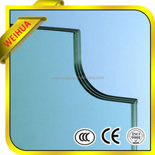 Tempered Window Glass Pictures with CE/CCC/ISO9001