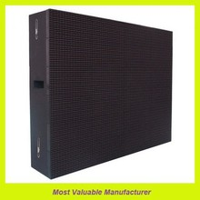 Outdoor display led p16 outdoor led monitor