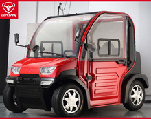 Brand New Electric Vehicle