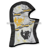 Face Mask motorcycle auto racing wear