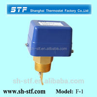 HFS-25 paddle flow switch