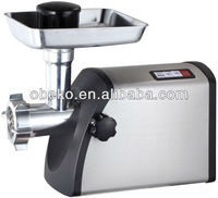high quality meat grinder meat mincer meat chopper with CE,GS,RoHS