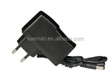 KASMAN Plug In 5VDC CCTV Power Adapter 1.5A Different Plugs Provided