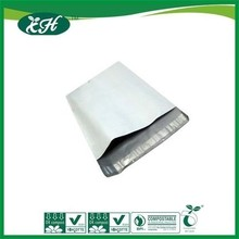 biodegradable poly mailer plastic shipping bags with low price