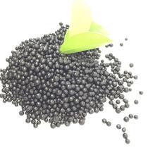 Amino ácido gránulos de fertilizantes