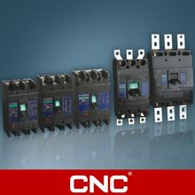 NF Moulded Case Circuit Breaker 3 phase mccb