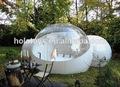 al aire libre tienda de campaña inflable tienda para la venta
