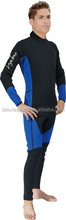 3mm men's neoprene diving surfing wetsuit W-02